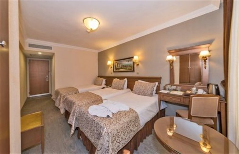 Hotel Laleli Gonen