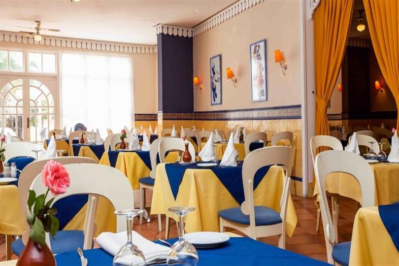 Hotel Les Dunes d'Or