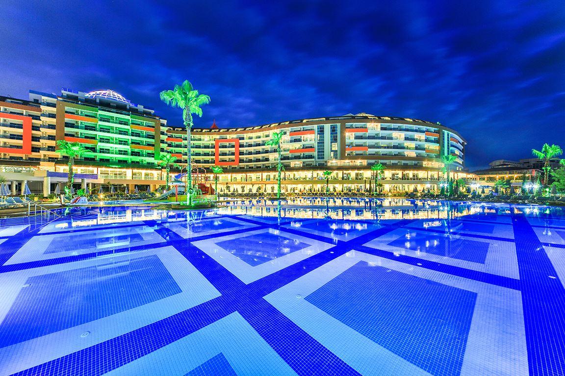 Hotel Lonicera Resort & Spa