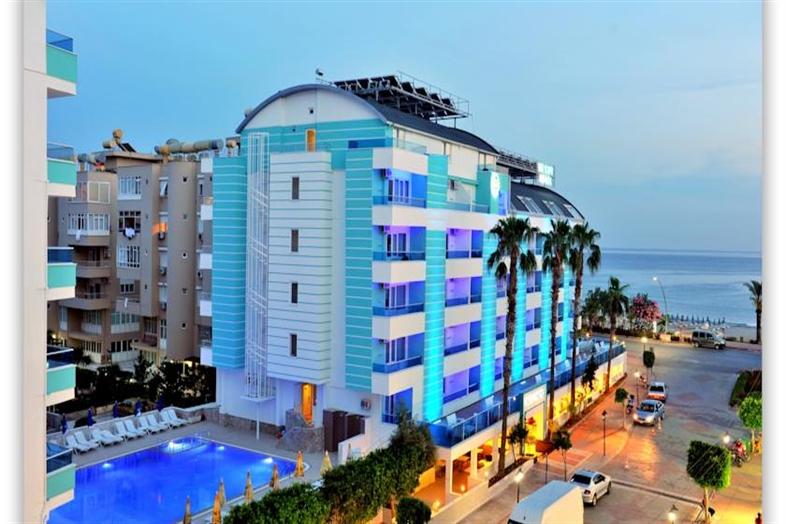 Hotel Mesut