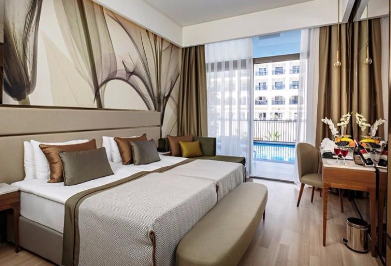 Hotel Riolavitas Spa & Resort