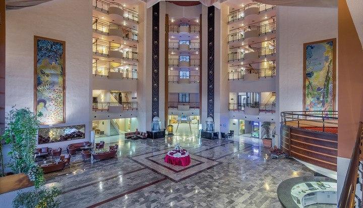 Hotel Selge Beach Resort & Spa