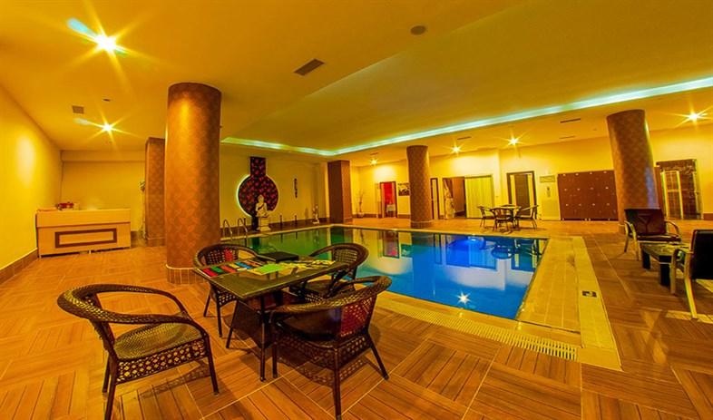 Hotel Side Royal Paradise