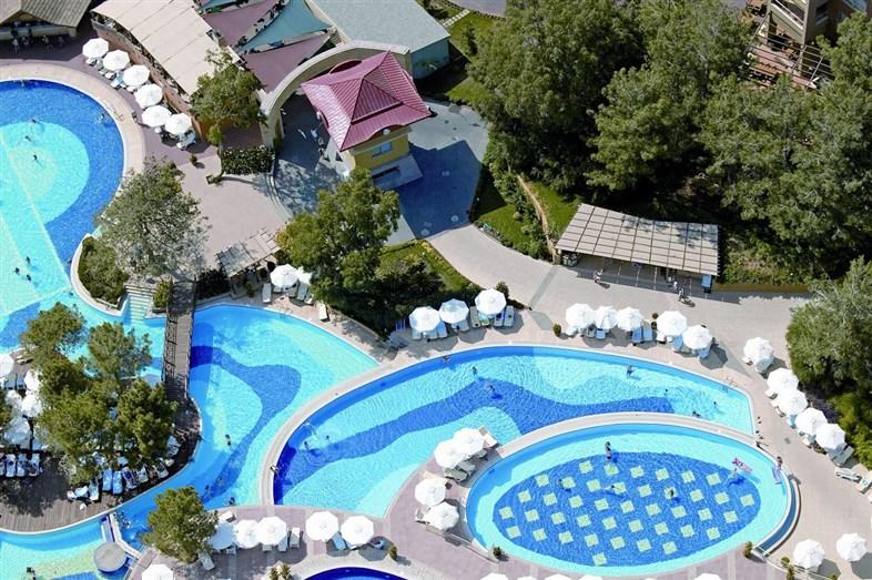 Hotel Sueno Beach Side