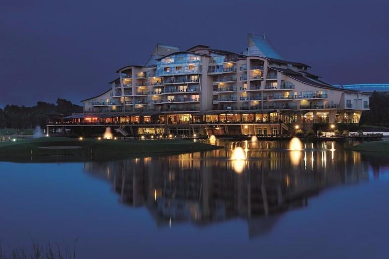 Hotel Sueno Golf Belek