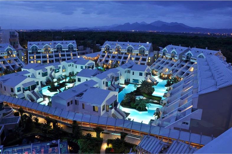 Hotel Susesi Resort Spa