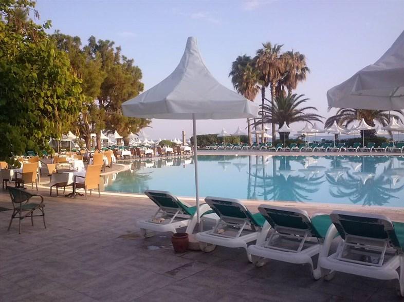 Hotel  Turquoise
