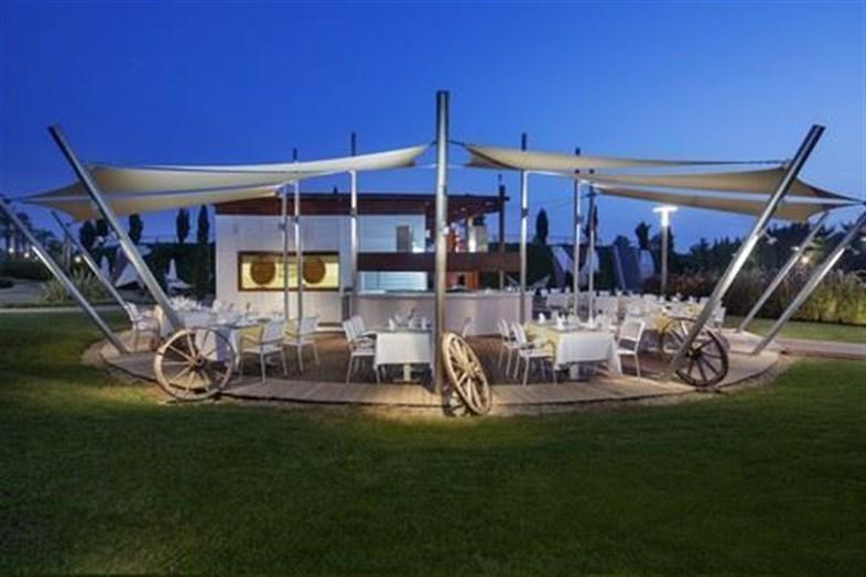 Hotel Xanthe Resort & Spa