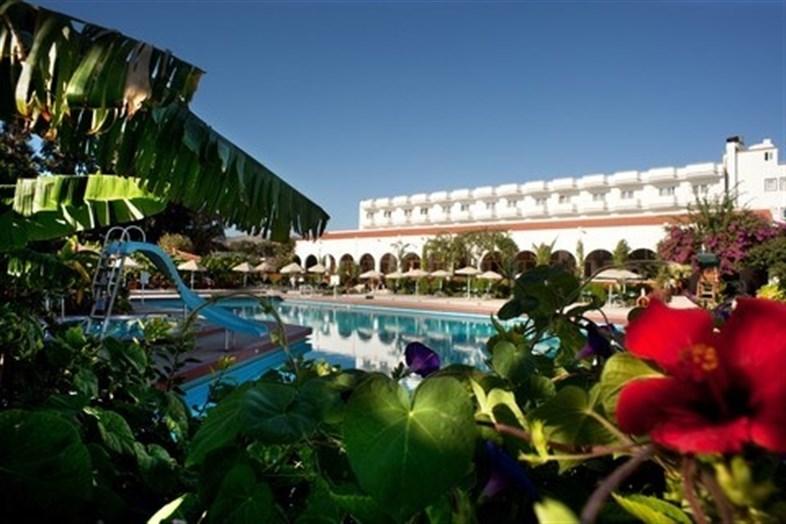 Irene Palace Hotel