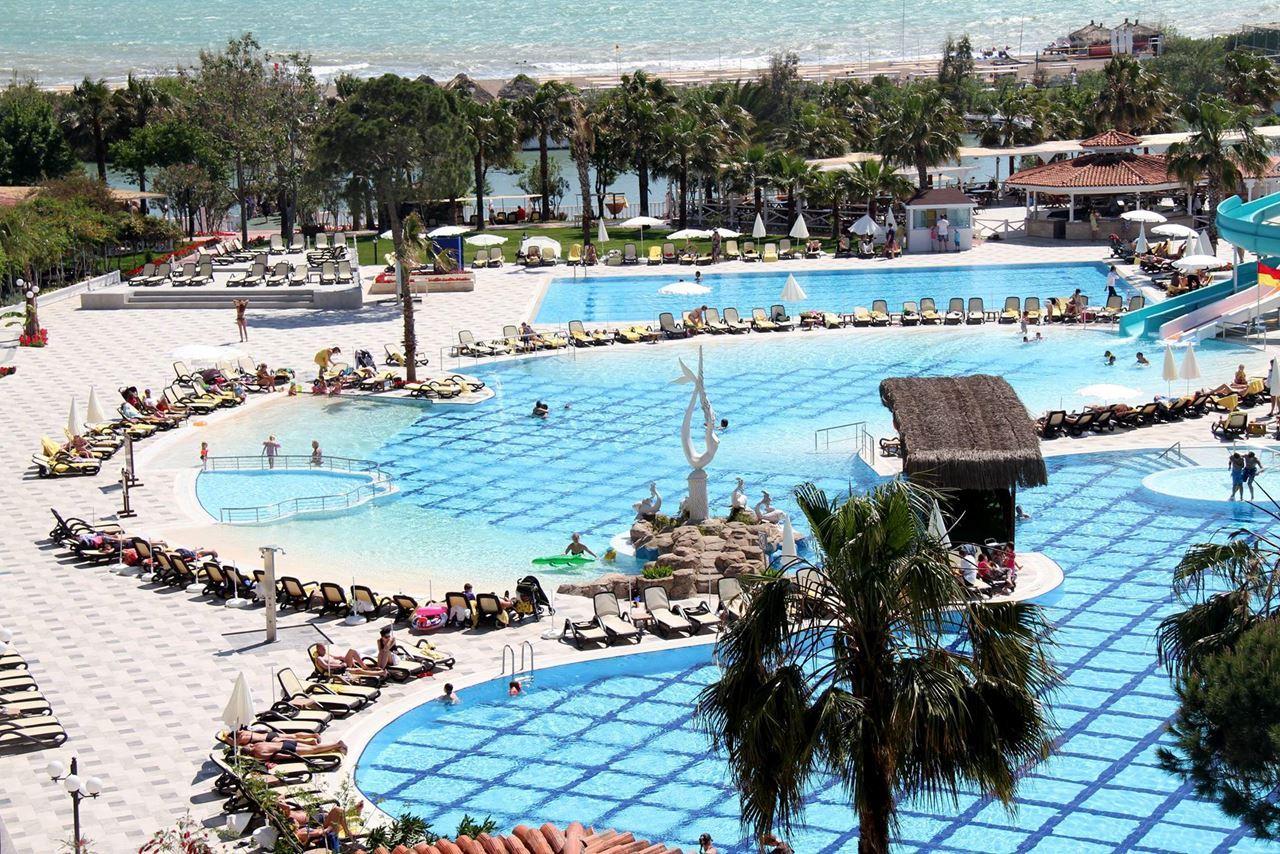 Letoonia Resort