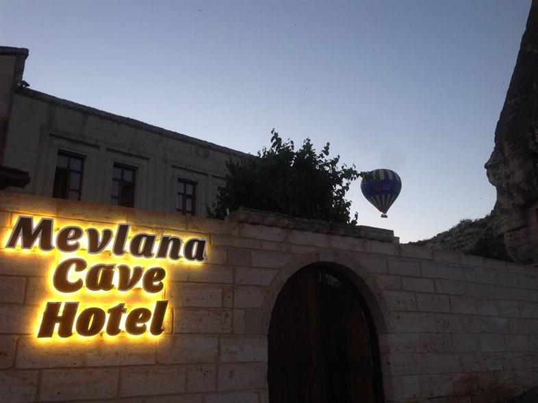 Mevlana Cave Hotel