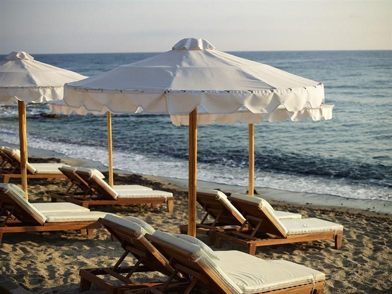 Mitsis Laguna Exclusive Resort & Spa