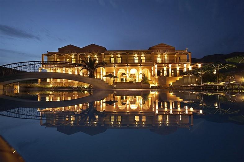 Mitsis Lindos Memories Resort Beach Hotel