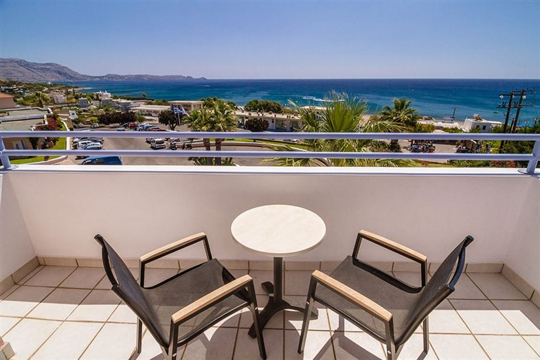 Mitsis Rhodos Village Beach Hotel
