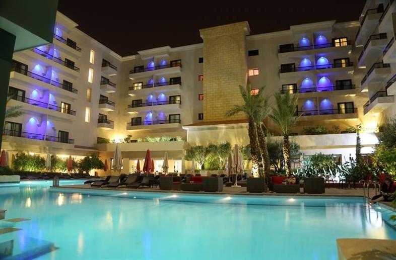 Opera Plaza Hotel