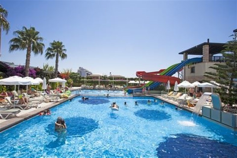 Orange County Resort & Spa Belek