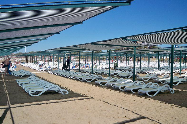 Overwinteringsreis Adalya Ocean Resort