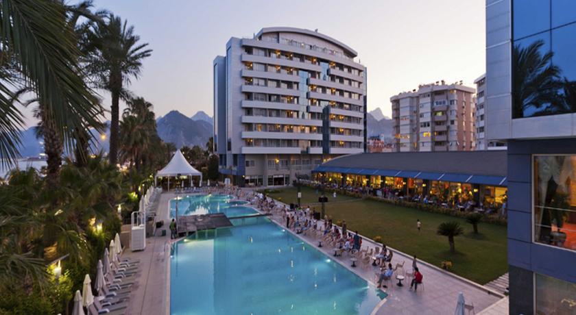 Porto Bello Resort