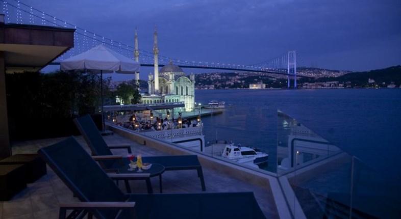 Radisson Blu Istanbul Pera