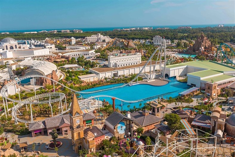 Rixos The Land of Legends