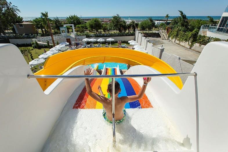 Seashell Resort & Spa