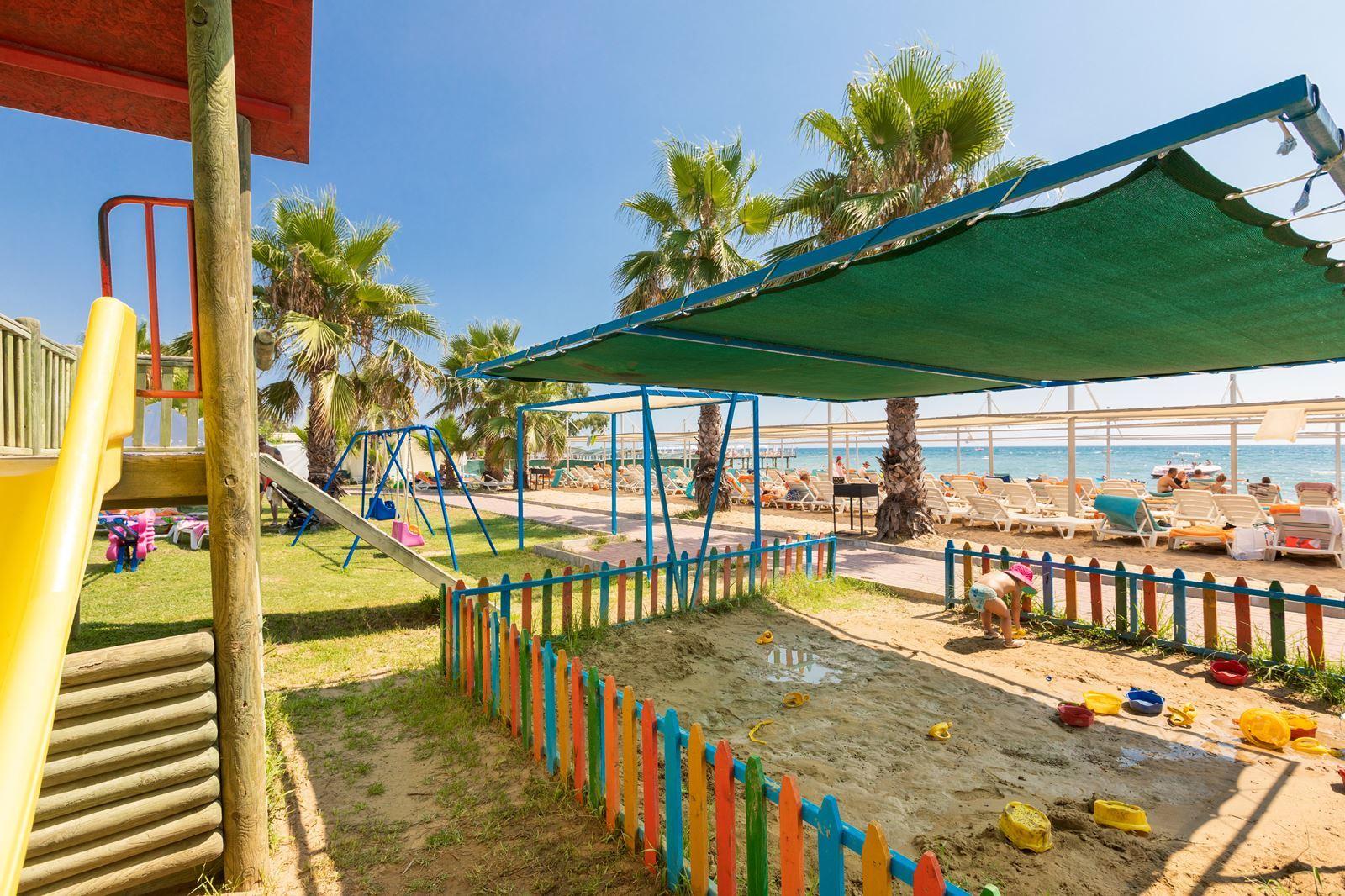 Side Mare Resort