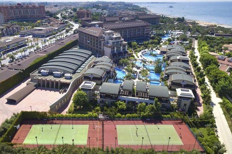 Sunis Kumkoy Beach  Resort & Spa